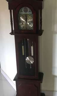 Fujitime Grandfather clock