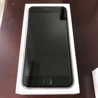 Iphone 6 plus RUSAK (untuk kanibal)