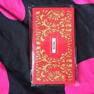新款利士封Red Pocket