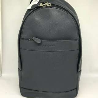 Coach Charles Sling Pack Midnight