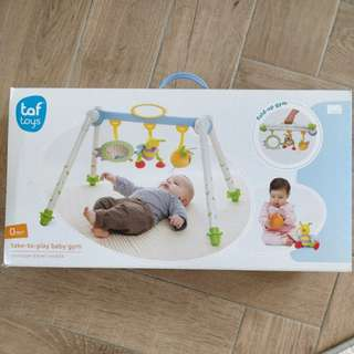 Taf Toys Fold up Gym