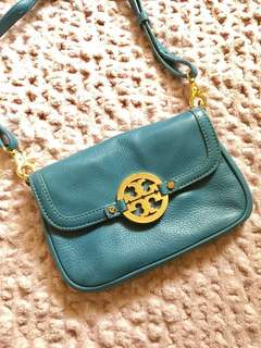 Authentic Tory Burch Amanda Crossbody bag 斜孭袋