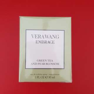 AUTHENTIC VERA WANG PERFUME FROM US 30ml