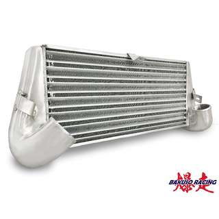 APEXI Style Delta Fin Intercooler For MAZDA RX-7 FD3S