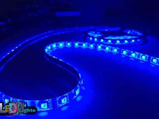 High Quality led strip light SMD5050 12V 45watts