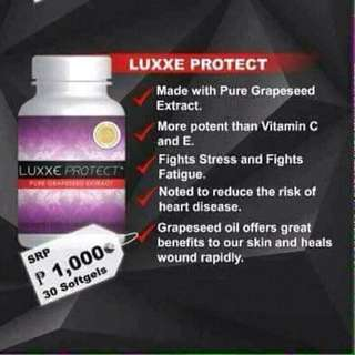 💊LUXXE PROTECT