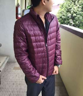G2000 Winter Bubble Jacket