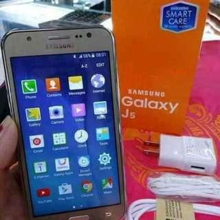 Samsung J5 Original complete set