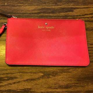 Kate spade wallet pouch purses