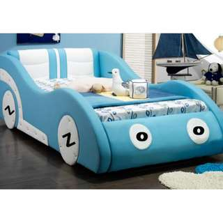 KIDS BED Frame (car Design)
