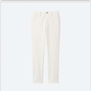 Women's Cropped Legging Pants Uniqlo