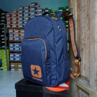 Converse basic backpack navy (BPS140702)