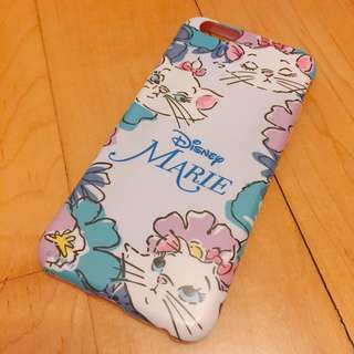 Iphone6/6s case Marie電話殻 (軟殻)