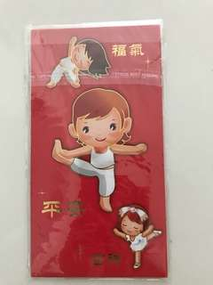 Ballet Red Packet