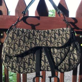 Christian Dior Handbag Original