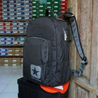Converse basic backpack black (BPS140701)
