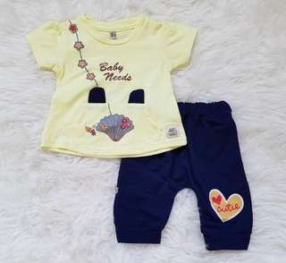 Cute Baby Casual (IMPORT)
