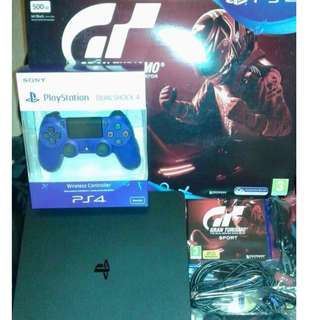 REPRICED PS4 - Brand New - COMPLETE