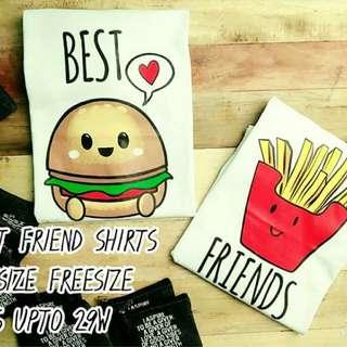 Bestfriend Tshirt