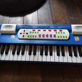 Electronuc Piano For Kids
