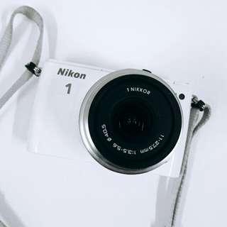 Nikon 1 S1 mirrorless NETT 2JT