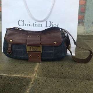 Christian Dior Handbag Original