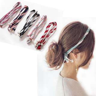 Seoul Style Twisted Headband brand new korean fashion ulzzang