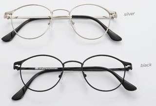 Metro Sunnies Royce Specs Eyeglasses