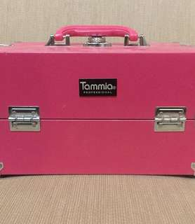 Tammia proffesional make up storage