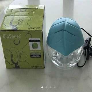 Aromatherapy BioSense air revitaliser Bio Leave
