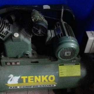 Air compressor 3hp 3phase rm1200