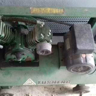 Air compressor 2hp single phase rm850