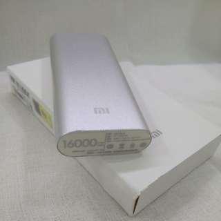 Xiaomi PowerBank 16000mAh ( instock )
