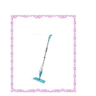 Spray Mop Alat Pel lantai  Supreme Praktis Dirumah