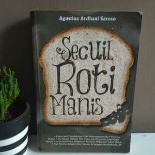 Novel Secuil Roti Manis