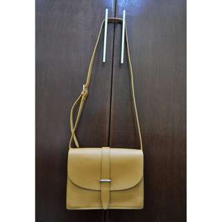 Mango Touch Crossbody Bag