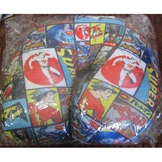 Typo Brand New Super hero Neck pillow
