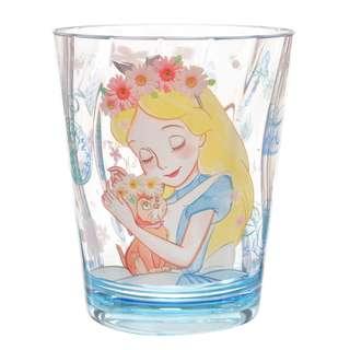 [PO] Disney Cup Alice Gerbera 440ml