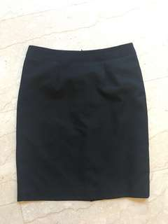 Authentic G2000 Women Essential Office Skirt