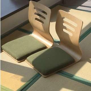 日式榻榻米懶人椅