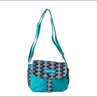 Heartsrings Sling Bag