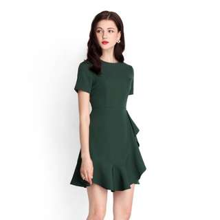 Lilypirates sonnet of the forest dress