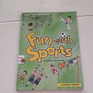 Fun with sports