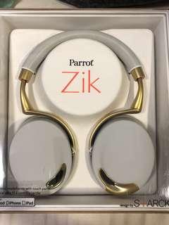 Brand New Parrot Zik