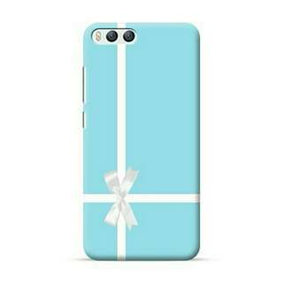 Tiffany Blue Gift Box Xiaomi Mi 6 Custom Hard Case