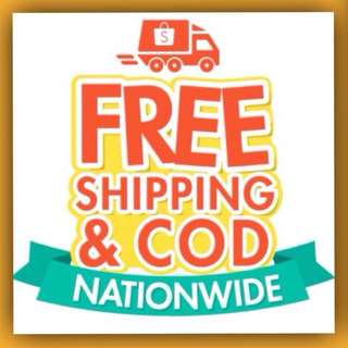 CASH ON DELIVERY🔅FREE SHIPPING🔅SHIPPING DISCOUNT