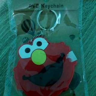 🚚 Elmo吊飾