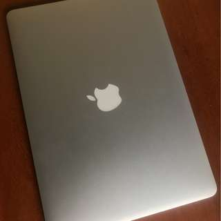 Jual BU macbook air 13 inch early 2015 RAM 4gb