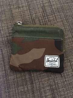 Herschel Wallet Camo