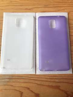 Samsung Note 4 phone case 手機殼